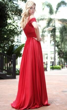 Luxus Abendkleider für ein perfektes Auftreten | Himmlische ...